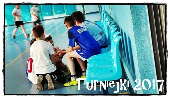 Turniejki – Finał Chłopców