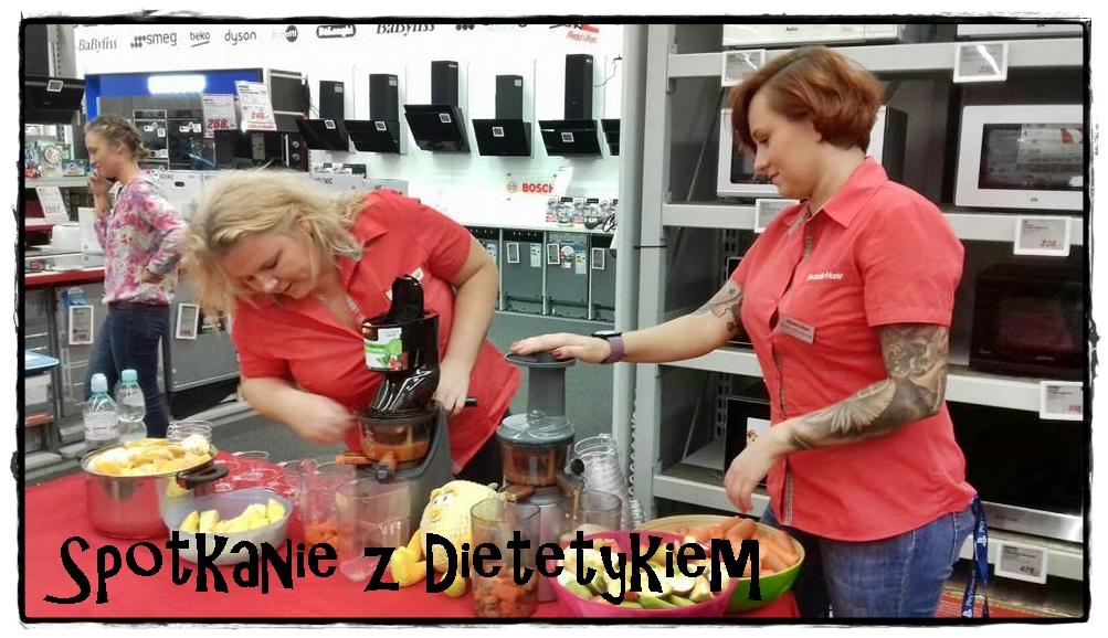 Zdrowe odżywianie zMedia Markt Polska