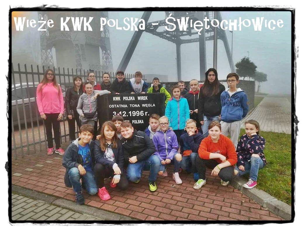 Dwie wieże… wŚwiętochłowicach