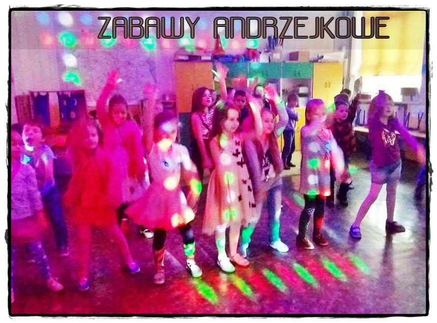 Andrzejki 2017