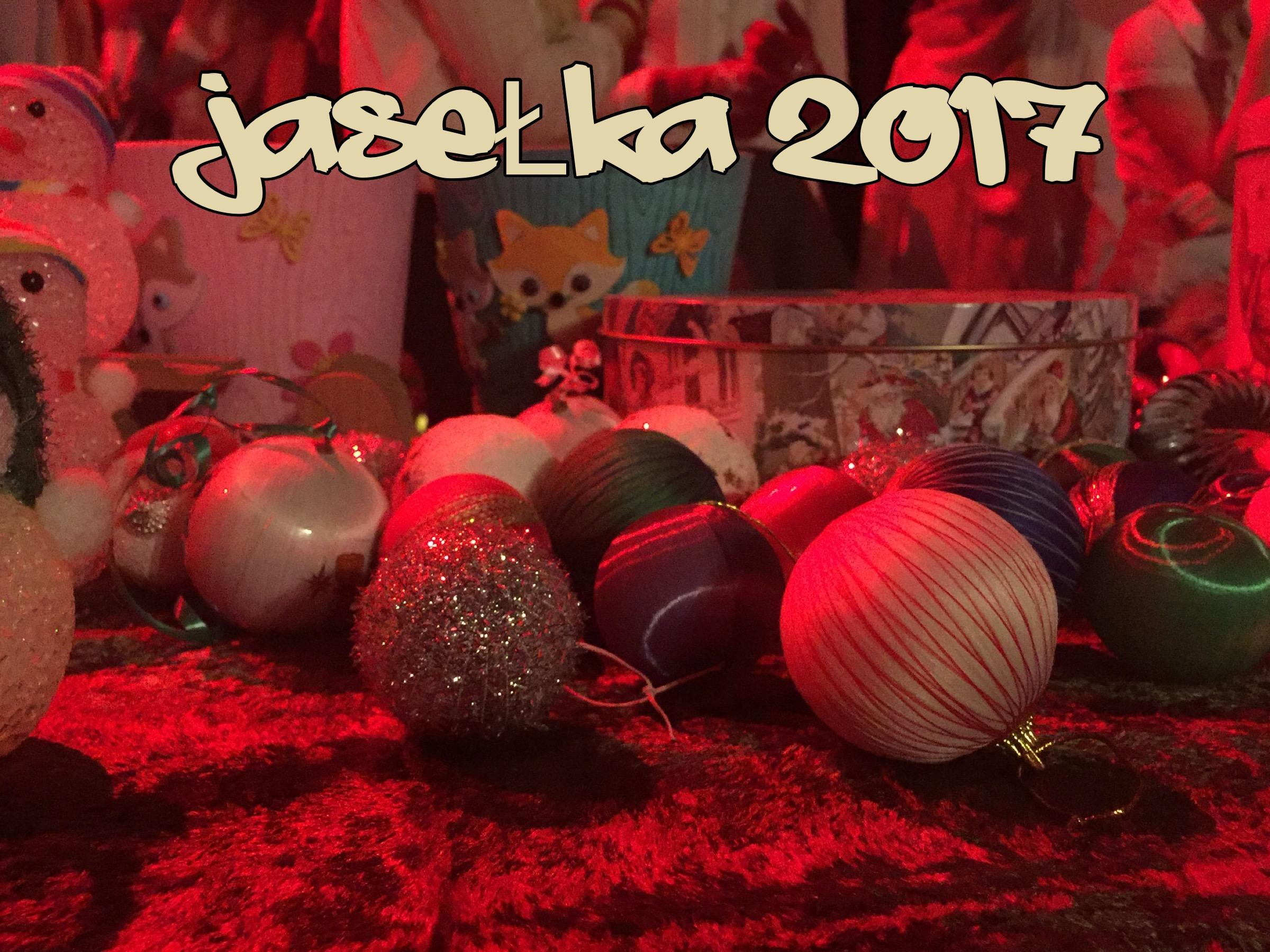Jasełka 2017